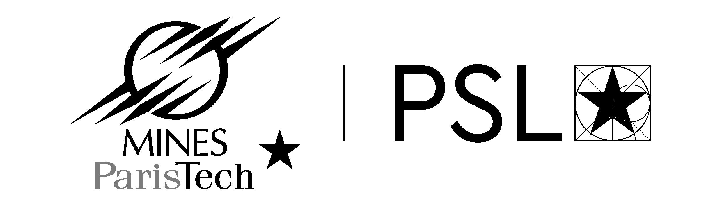Logo Mines ParisTech